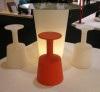 Noleggio  Arredi luminosi Tavoli: TAVOLO Mangia In Piedi X Pot