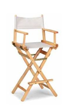 Chair Make Up Rental in Milan Italy