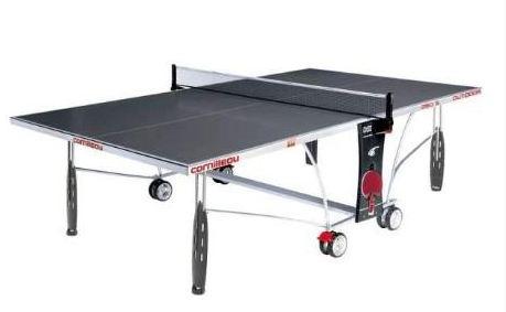 Noleggio arredi e attrezzature per eventi - Tavolo ping pong misure regolamentari ...