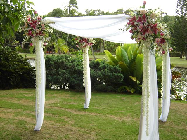 Decorazioni gazebo matrimonio migliore collezione for Decorazione giardino matrimonio