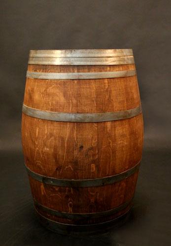 Noleggio arredi e attrezzature per eventi for Botti in legno arredamento