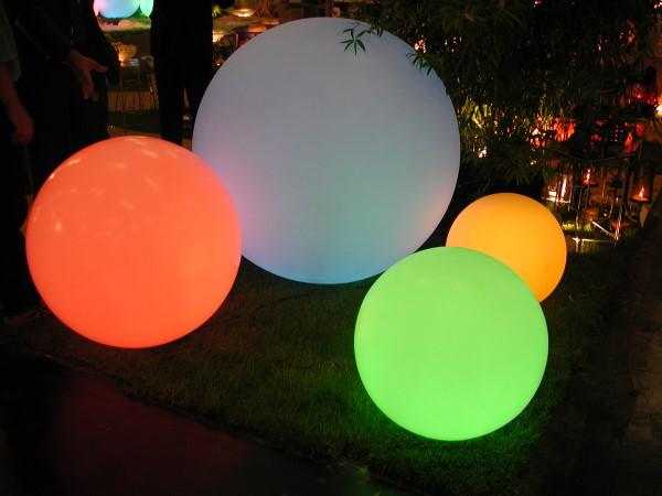 Lampade A Globo Prezzo : Noleggio lampada globo a milano