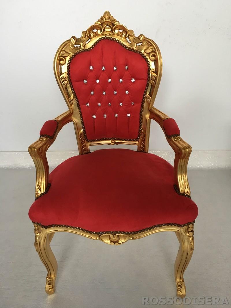 sedia trono bambini idee per la casa