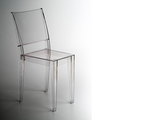 Noleggio sedie kartell le marie a milano