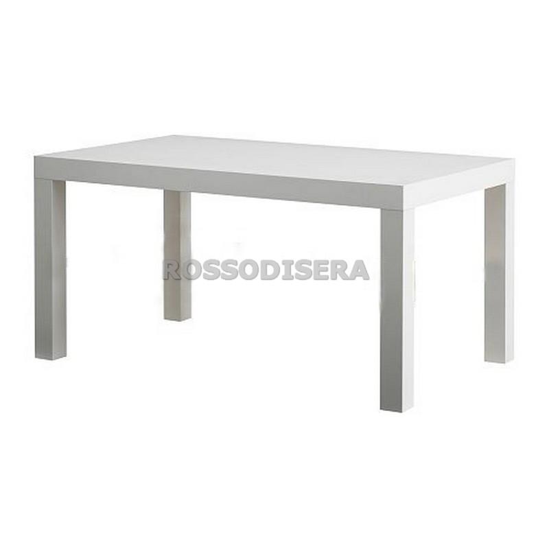 Noleggio tavolini big lounge a milano for Tavoli ovali bianchi