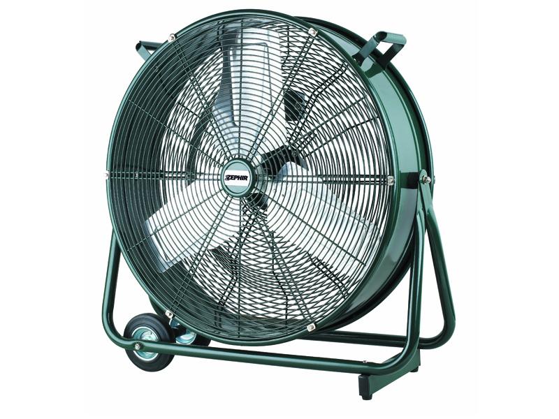 Noleggio ventilatore professionale da terra diam 100 cm a - Ventilatore da terra ...